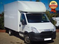 BUDGET SHEFFIELD & ROTHERHAM MAN AND VAN HIRE / HOUSE REMOVALS / STUDENT MOVES / LONG DISTANCE MOVES