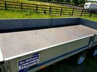 Ifor trailer