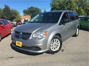 2015 Dodge Grand Caravan SE/SXT FOLD AWAY SEATING TV/DVD OVERHEA