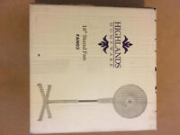 """16"""" standing Fan - NEW AND UNUSED!"""