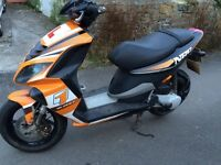 Moped - Great Deal!