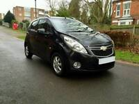 2011 Chevrolet Spark 1.2 LS only £30 Tax 12 months MOT Free 3 months warranty