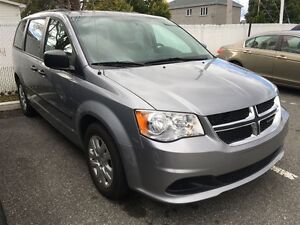 2014 Dodge Grand Caravan SXT * NOUVEL ARRIVAGE!!