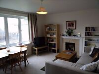 Double room in 2bed flat