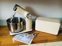 Folding stand mixer (Morphy Richards)