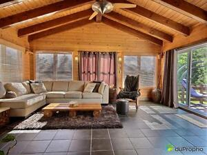 424 900$ - Maison 2 étages à vendre à Cantley Gatineau Ottawa / Gatineau Area image 2