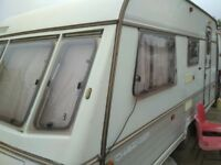 caravan swift challenger 440 se 4 berth