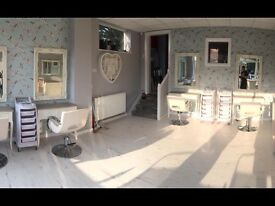 Hair Stylist required for Hair Room Goring