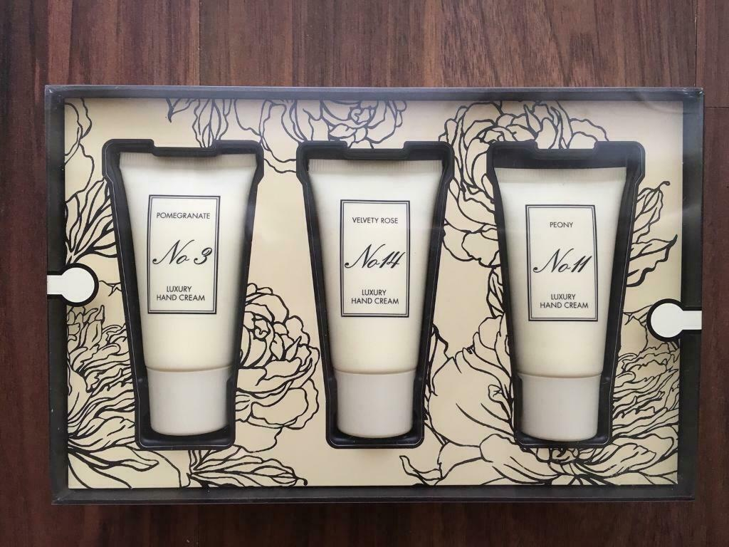 Brand New Hand Cream Gift Set   in Tuebrook, Merseyside   Gumtree