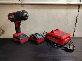Snap On electric impact wrench CT7850