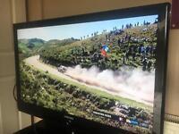 "Samsung 40"" FULL HD 1080p LCD tv"