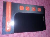 5 Logik 7-8' universal tablet cover