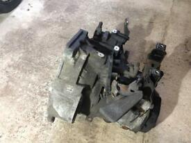 JCZ Gearbox Fabia Polo Ibiza Roomster TDi 1.4 1.9 BNV BMS