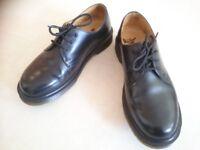 Dr. Martens 1461 Original Size 7 UK Black