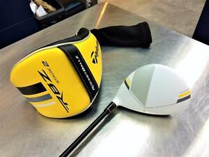 Driver Gaucher TAYLOR MADE RBZ Stage 2  **très propre**  #F011382