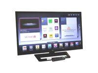 LG 42 INCH LED SMART TV