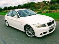 2010 BMW 320D M Sport Business Edition Model
