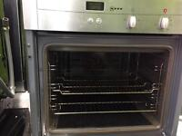 Neff oven built in