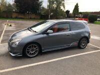 Honda Civic Sport Type R Rep