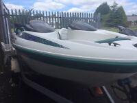 seadoo challenger boat jetboat