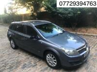 2006 Vauxhall Astra 1.6 i 16v Design 5dr # 1 YEARS MOT # VERY CLEAN #