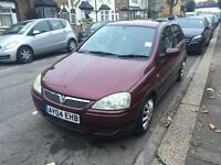 Vauxhall Corsa 1.2 Design *CHEAP* HPI CLEAR, LOW MILEAGE 5dr