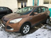 Ford Kuga 2.0 TDCi Zetec, 2014 - £250 CASH BACK UNTIL END OF JANUARY 2021