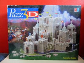 MD-3D Jigsaw.