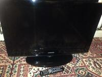 "32"" Samsung LCD HD TV"
