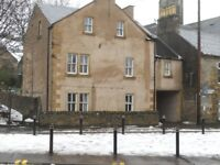 CUPAR TWO BEDROOM FLAT FOR RENT