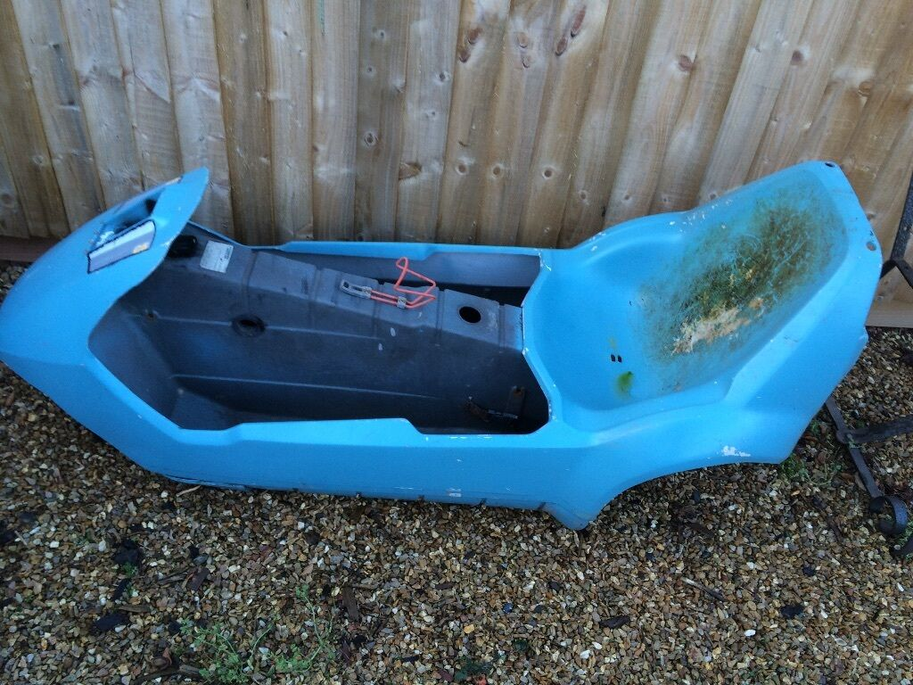 Sinclair C5 Body In Exeter Devon Gumtree