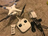Phantom 2 fully working with accessories