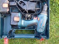 Bosch 14.4v cordless drill