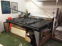 Natgraph Screen Printing Bench