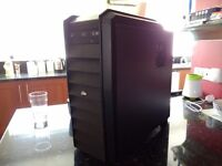 GAMING PC WITH NVIDIA GTX 770 2GB