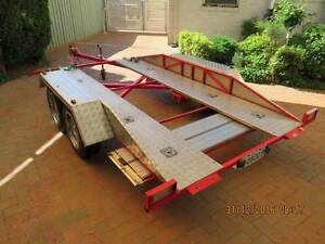 Light weight trailer for sale Stirling Weston Creek Preview