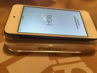 iPod touch 6th Generatiom latest mint condition