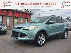2013 Ford Escape SE Navigation Heated Leather Bluetooth