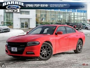 2018 Dodge Charger GT Previous Daily Rental