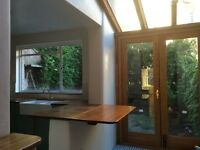 Delightful 2 double bedroom terrace house in Montpelier