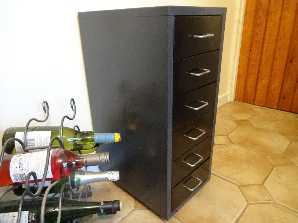 Photo De Cabinet Medical office filing cabinet / medical cabinet / dentist cabinet -- 6 drawers on  wheels -- | in chelmsford, essex | gumtree