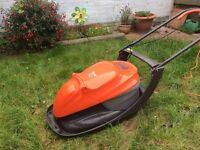 *Flymo Easi Glide 300v Electric lawn mower* - £35 perfect for small city garden