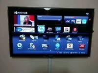 Samsung Smart TV, 40 inch (UE40D6100)