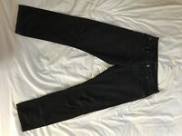 Men's Nudie jeans - Steady Eddie (w34 x l32)
