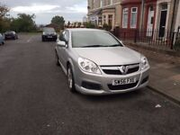 Vauxhall Vectra 1.8 - Great runner, no longer wanted