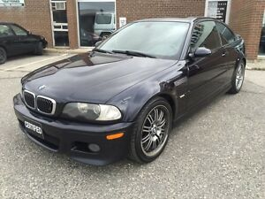 2004 BMW M3 6 Spd Manual | Coupe | Clean title