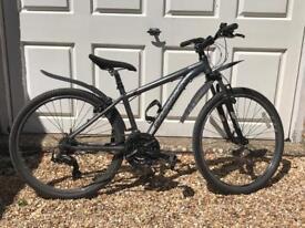 Ridgeback x0.2 Hybrid Bike