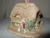 Lilliput Lane, Winters Wonder.