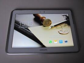 Samsung Galaxy Note 10.1 tablet - 3G - Wifi