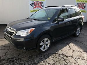 2015 Subaru Forester i Convenience, Heated Seats, AWD, Only 63,